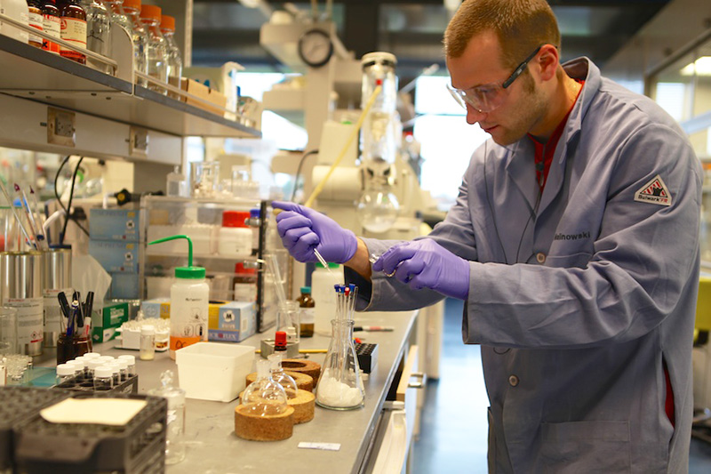 postdoctoral research princeton university department of chemistry