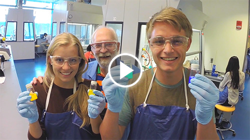 Video Feature: What's New in Chemistry