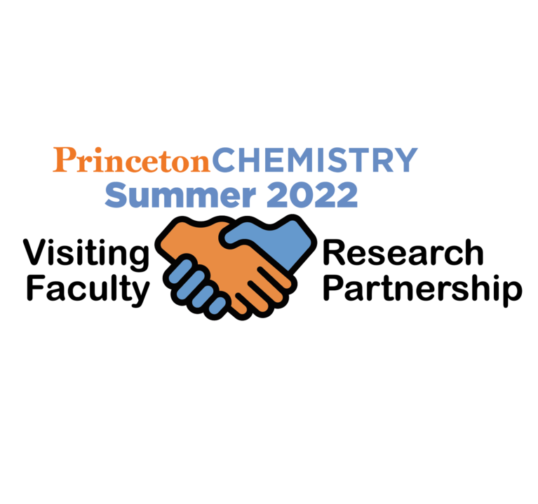 Our new Visiting Faculty Research Partnership will pair Princeton Chemistry faculty with faculty from a broader network of colleagues
