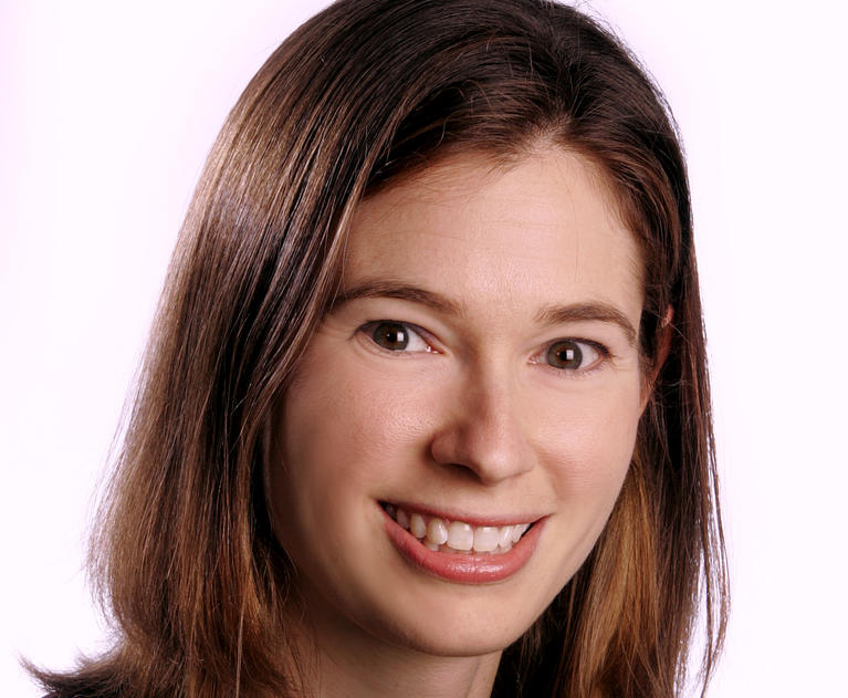 Abigail Doyle, Professor of Chemistry, Princeton University