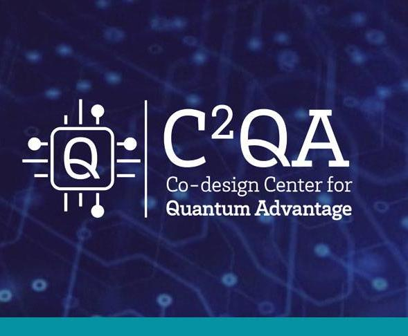 The national, multi-university C2QA center was announced in August with several Princeton University faculty in leadership roles.