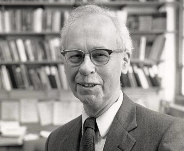Donald McClure, specialist in electronic spectroscopy, dies at 97