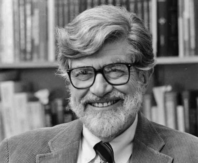 Kurt Mislow, pioneer in stereochemistry, dies at 94