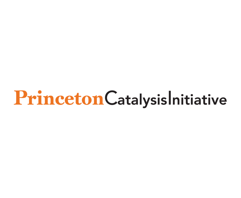 Princeton Catalysis Initiative